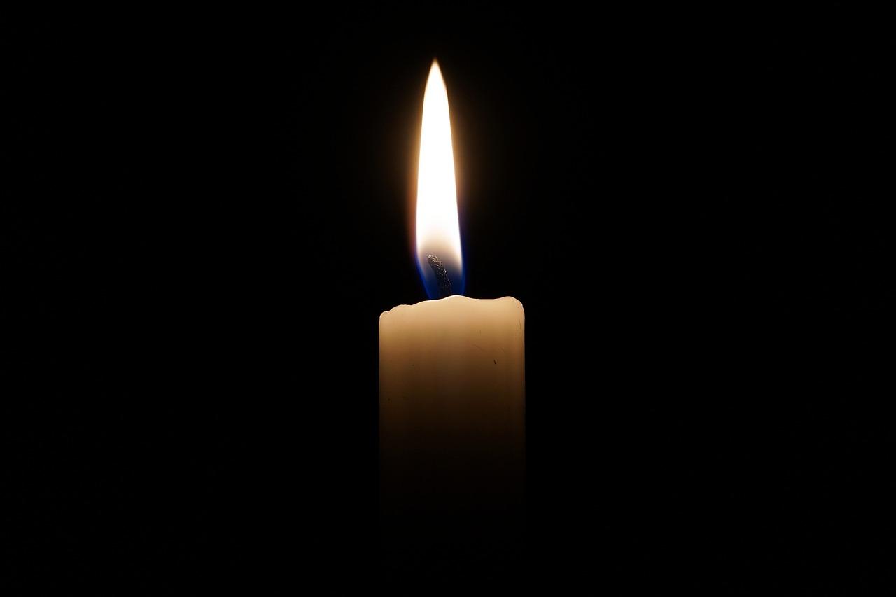 Eine Kerze für Prof. Joachim Kaiser | Klassikpunk