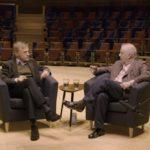 """""""Parallelen & Paradoxien"""" – Daniel Barenboim im Gespräch mit Christoph Waltz (Teil I)"""