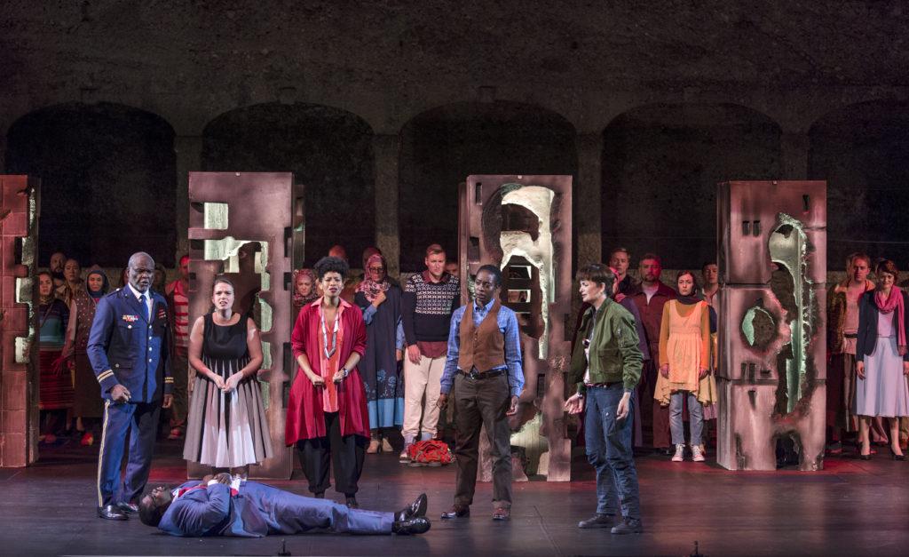 La Clemenza di Tito, Salzburger Festspiele 2017   Klassikpunk
