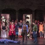 Currentzis riskiert und gewinnt   Salzburger Festspiele (2017)