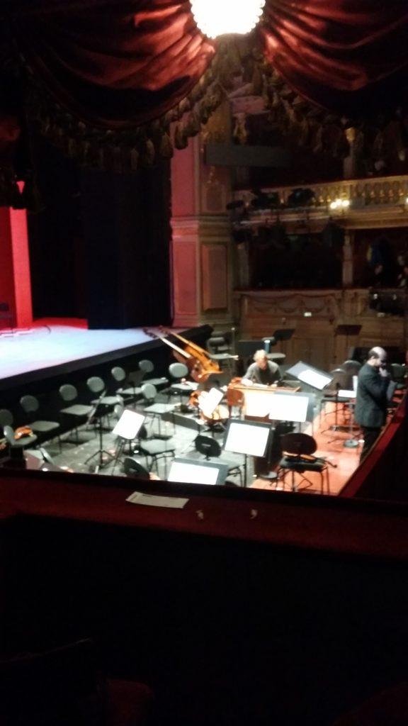 """Armida"" Theater an der Wien, Rene Jacobs, Kammerorchester Basel | Klassikpunk"