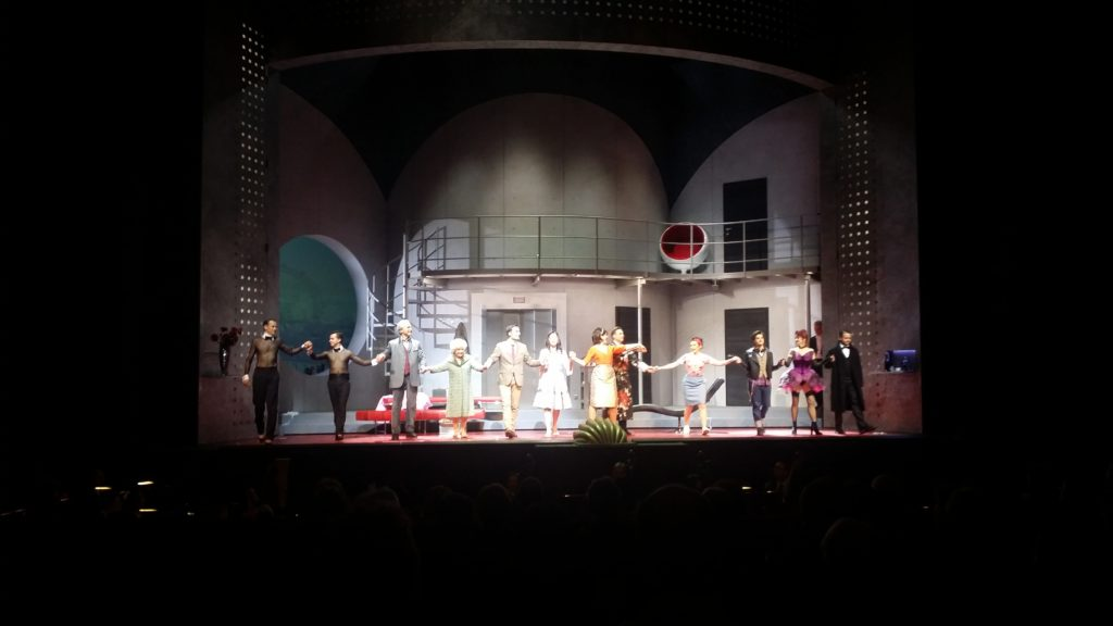 """Der Opernball"" (R. Heuberger), Volksoper Wien, 23.2.2018 | Klassikpunk"
