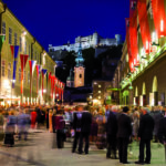 Osterfestspiele Salzburg 2018, 24. März – 2. April
