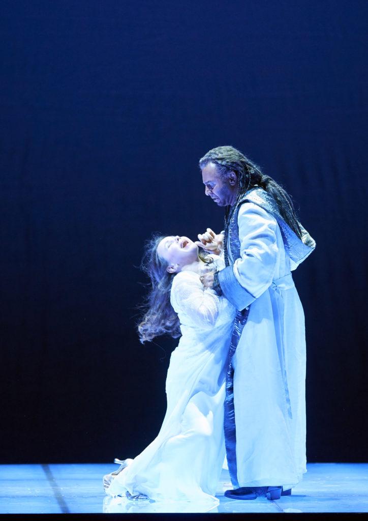 Otello, Wiener Staatsoper 2018, Roberto Alagana, Kurzak | Klassikpunk