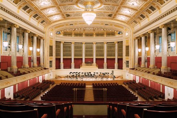 Wiener Konzerthaus, Julian Rachlin, Lars Vogt, Royal Northern Sinfonia, 22.3.2018 | Klassikpunk