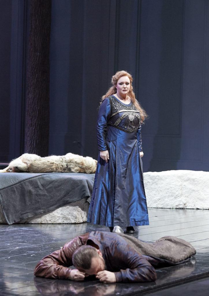 Die Walküre, Wiener Staatsoper April 2018. Koniecny, Theorin | Klassikpunk