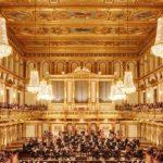 Musikverein Wien: Facettenreiche Dynamik sorgt für Enthusiasmus im Goldenen Saal | klassik-begeistert.de