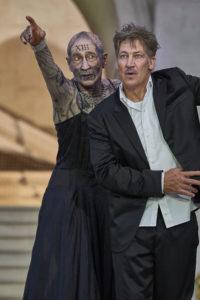 Salzburger Festspiele 2018, Jedermann | Klassikpunk