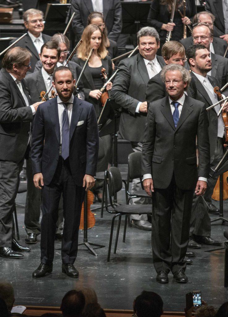 Salzburger Festspiele, Großes Festspielhaus, Wiener Philharmoniker, Igor Levit, Franz Welser-Möst | Klassikpunk