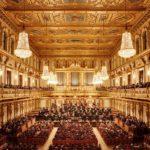 Andris Nelsons im Musikverein Wien: In andächtiger Stille sollte man verweilen! | klassik-begeistert.de