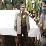 Andreas Schager als Lohengrin: deutlich hörbare Ausrutscher bei der Intonation, die Stimme wirkt teilweise beklemmt | klassik-begeistert.de