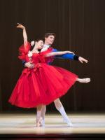 """Wiener Staatsoper: """"British Ballet at its best"""" entzündet einen Funken   klassik-begeistert.de"""