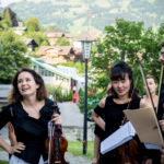 Gstaad Menuhin Festival 2019: Auch vornehm-zurückhaltend scheint romantische Musik ihre Wirkung nicht zu verfehlen