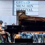 Rückblick auf sieben Wochen Gstaad Menuhin Festival 2019