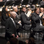 Bernard Haitink sagt still und leise adieu | klassik-begeistert.de