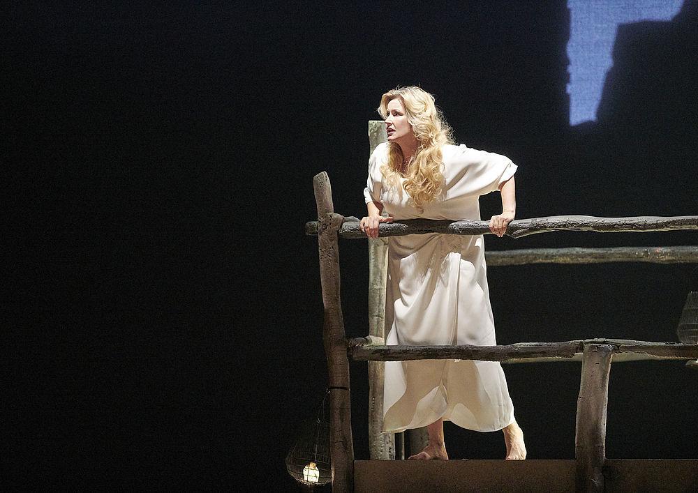Camilla Nylund in Frau ohne Schatten