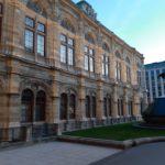 Gedanken zum Heiligen Abend: Die Wiener Staatsoper