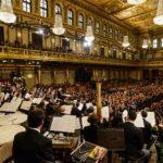 Neujahrskonzert 2020: Andris Nelsons dirigiert neun Premieren und Beethoven