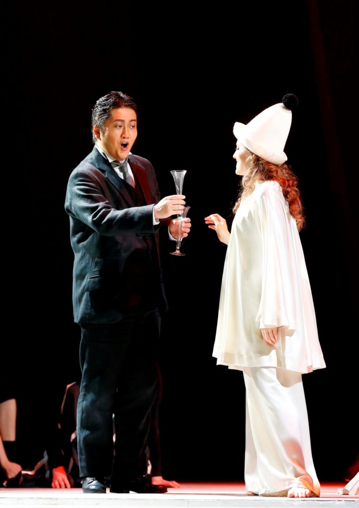 """La Traviata"" in der Volksoper Wien"