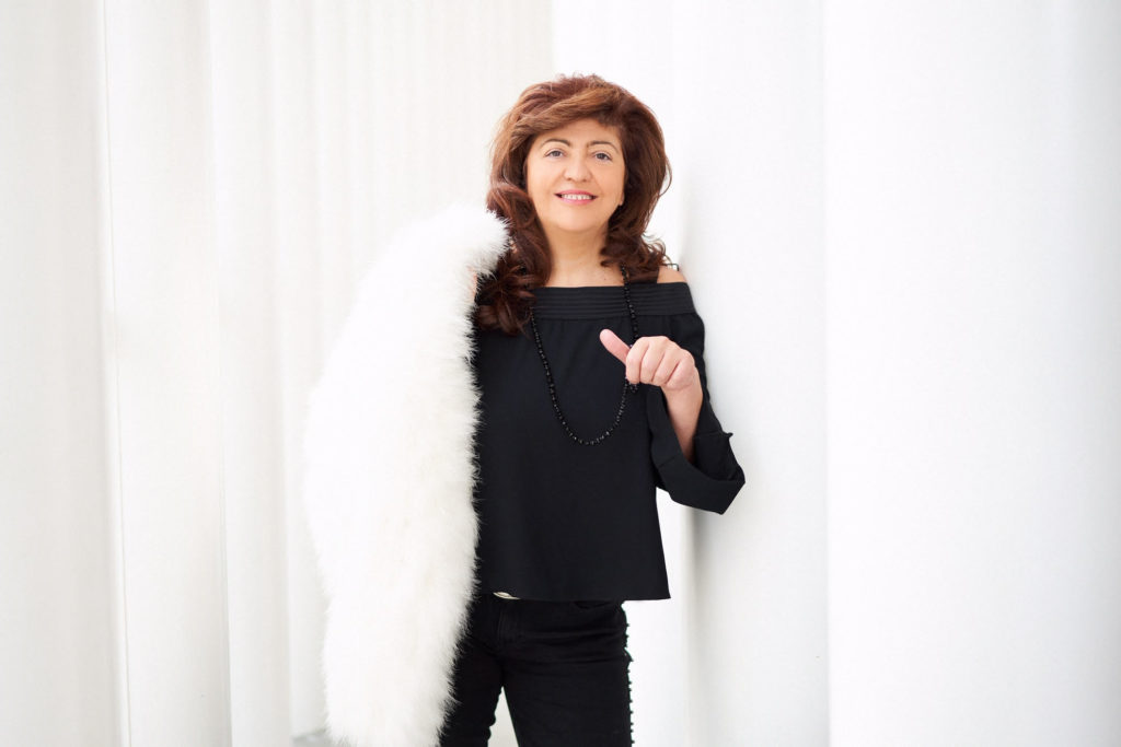 Albena Petrovic