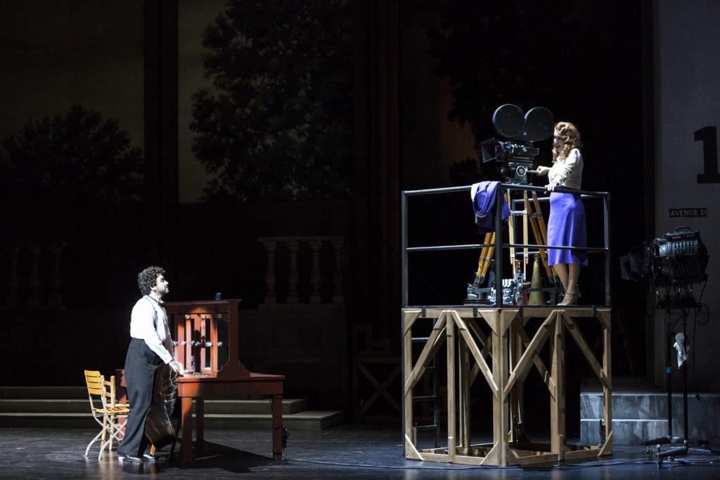 """""""Les Huguenots"""" (Meyerbeer) an der Genfer Oper"""