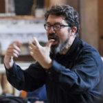 """Interview mit Lucio Golino, Maestro suggeritore an der Wiener Staatsoper: """"Überall wird mit Wasser gekocht"""""""