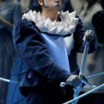 """Tomasz Konieczny: """"In Bayreuth sind die späten Jahre besser als die Debüts"""""""