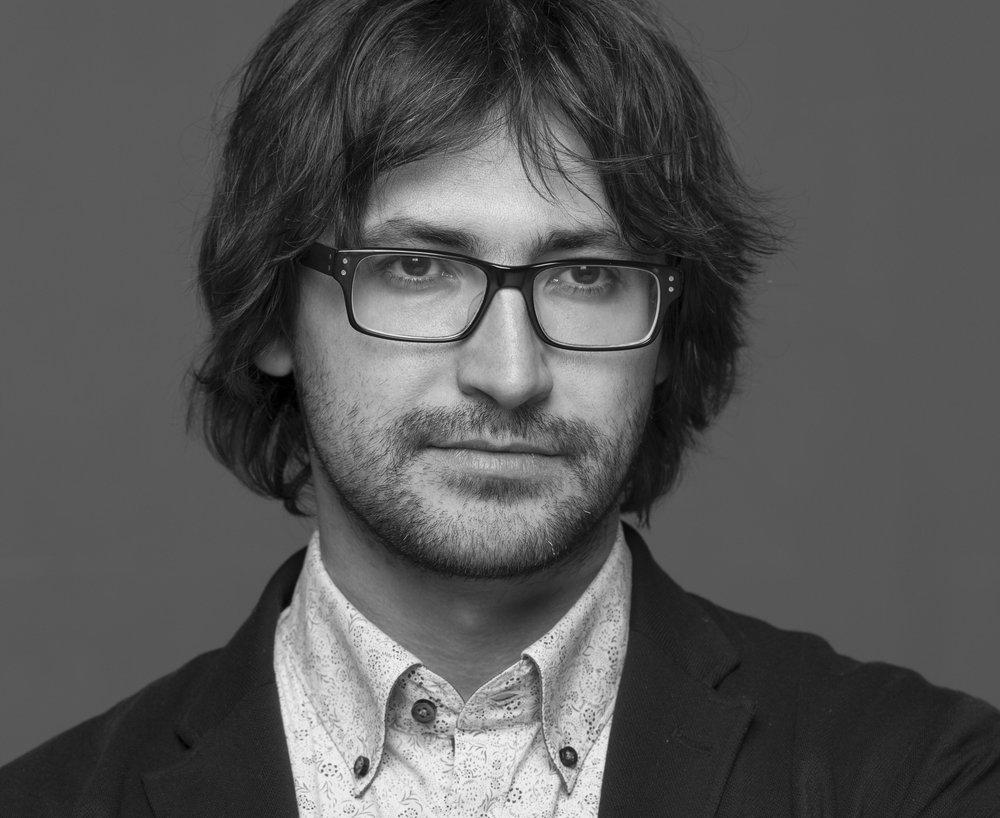 Dmitry Ozerkov