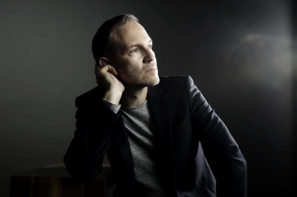 Michael Hofstetter, der Leiter der Gluck Festspiele