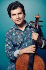Cellist Alexander Buzlov ist tot