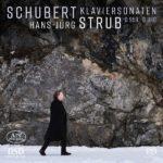 """Interview mit Hans-Jürg Strub: """"Schuberts letzte Klaviersonaten sind ein ganzer Kosmos"""""""