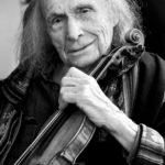 Ivry Gitlis im Alter von 98 Jahren verstorben
