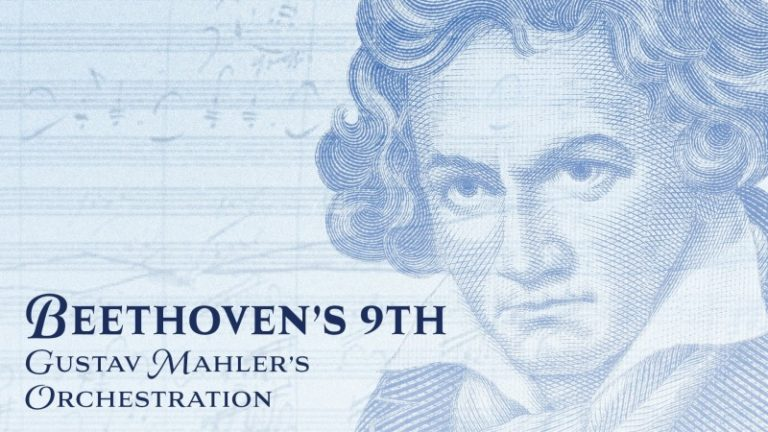 Beethovens Neunte in der Fassung Gustav Mahlers