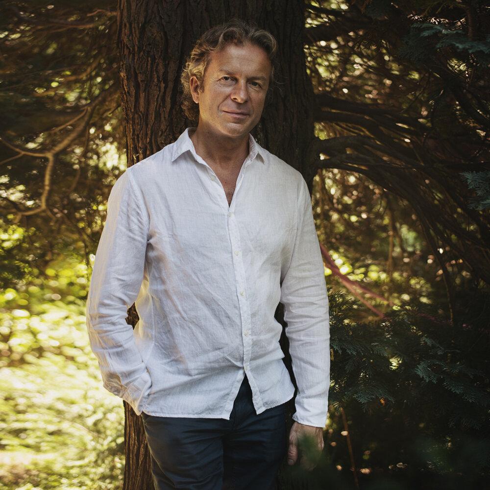 Dirigent Johannes Vogel