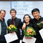 Feuer & Erfahrung weitergeben: Gstaad Academy Programm 2021 im Geiste von Lord Menuhin