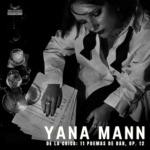 Eintauchen in andere Sphären: Debütalbum von Yana Mann