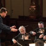 Ostermontag mit Thielemann und den Wiener Philharmonikern – Bruckner 5