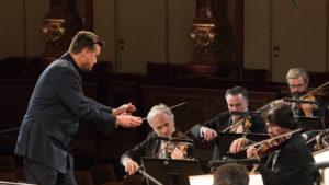 Christian Thielemann und die Wiener Philharmoniker