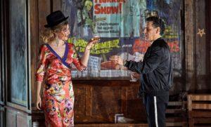 Juan Diego Florez und Nicole Car an der Wiener Staatsoper in Faust
