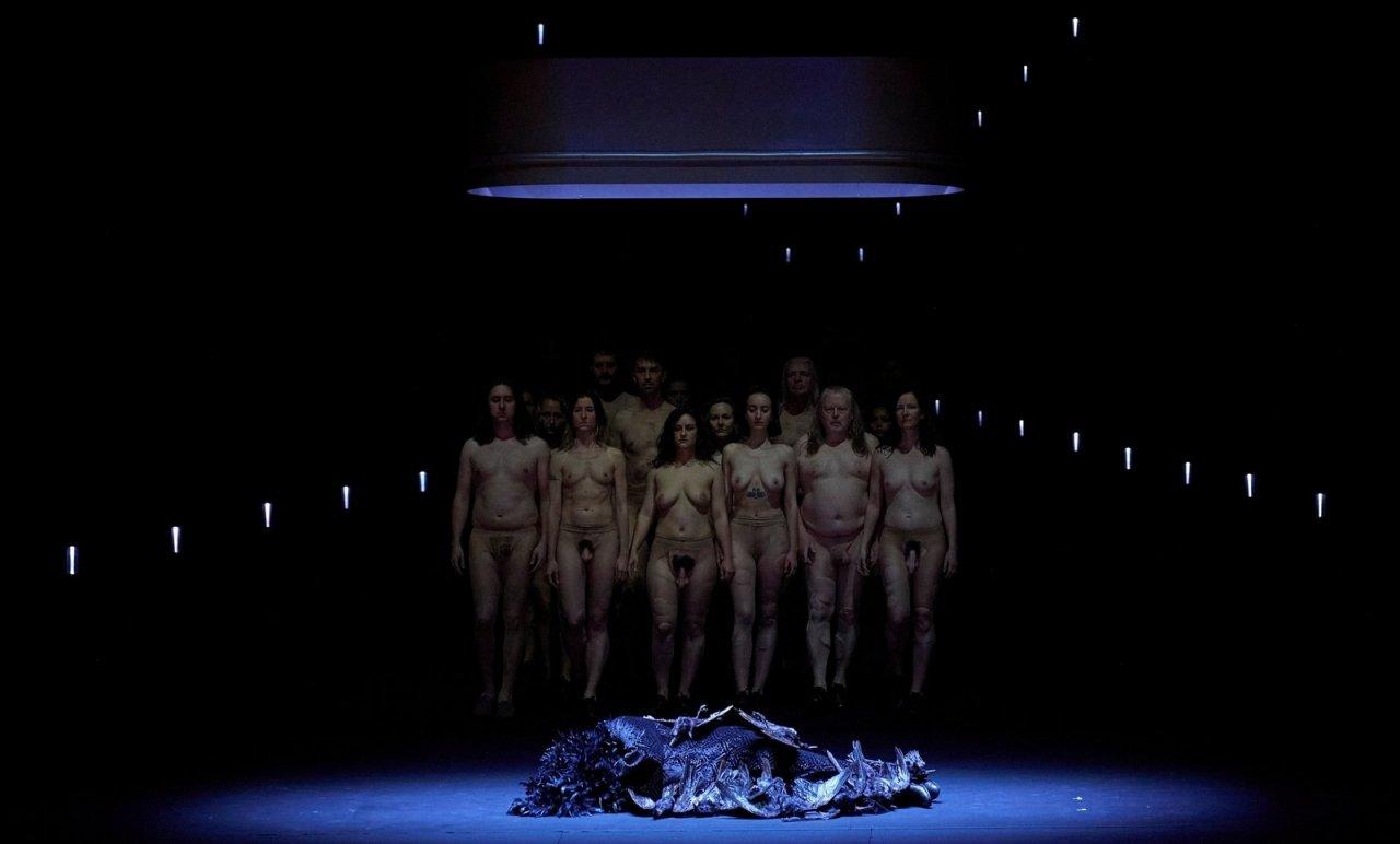 Macbeth an der Wiener Staatsoper