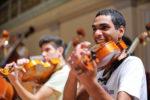 Young Euro Classic 2021 überträgt live auf den Gendarmenmarkt